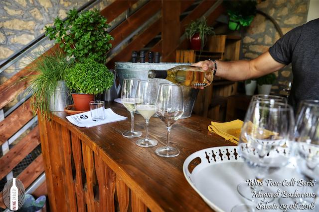 foto Evento Wine Embassy – Cantina Magia di Barbarano 16