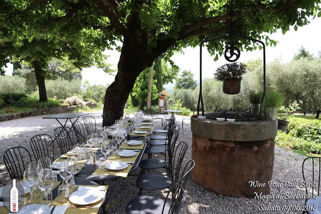 foto Evento Wine Embassy – Cantina Magia di Barbarano 18