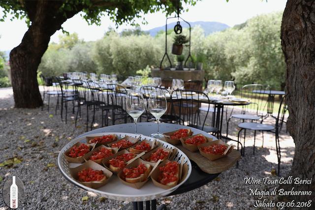 foto Evento Wine Embassy – Cantina Magia di Barbarano 20