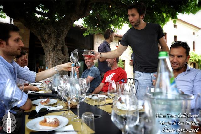 foto Evento Wine Embassy – Cantina Magia di Barbarano 22