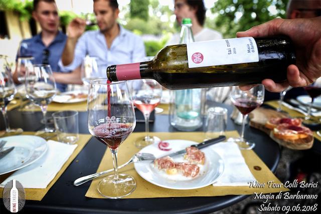 foto Evento Wine Embassy – Cantina Magia di Barbarano 23