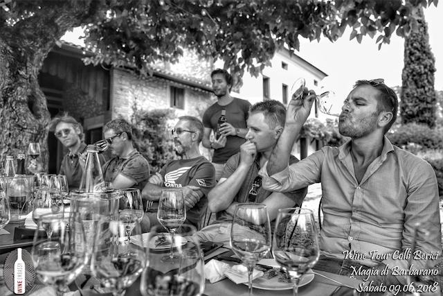foto Evento Wine Embassy – Cantina Magia di Barbarano 24