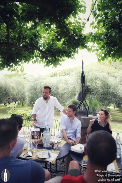 foto Evento Wine Embassy – Cantina Magia di Barbarano 25