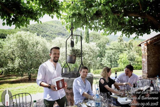 foto Evento Wine Embassy – Cantina Magia di Barbarano 26