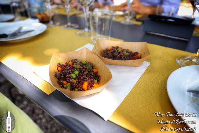 foto Evento Wine Embassy – Cantina Magia di Barbarano 27