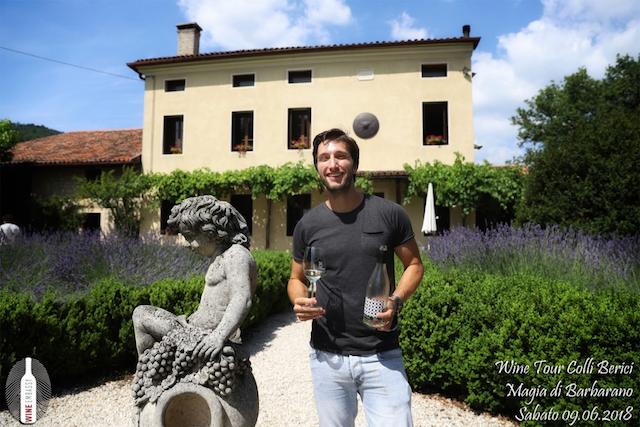 foto Evento Wine Embassy – Cantina Magia di Barbarano 29