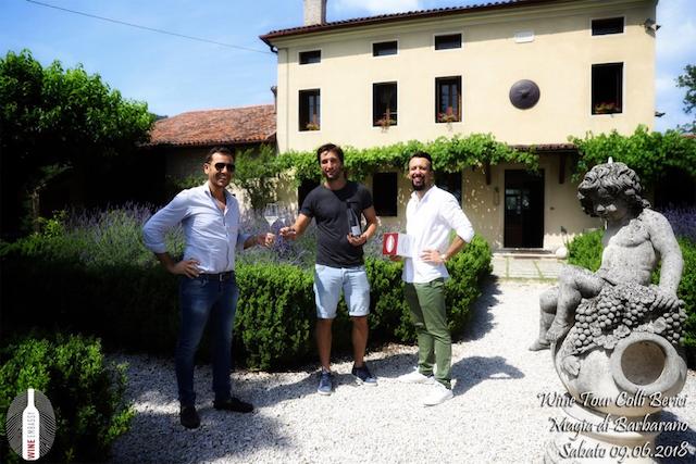 foto Evento Wine Embassy – Cantina Magia di Barbarano 30