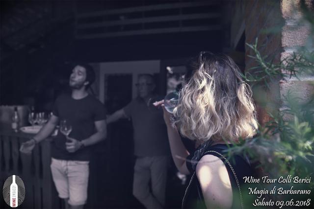 foto Evento Wine Embassy – Cantina Magia di Barbarano 5