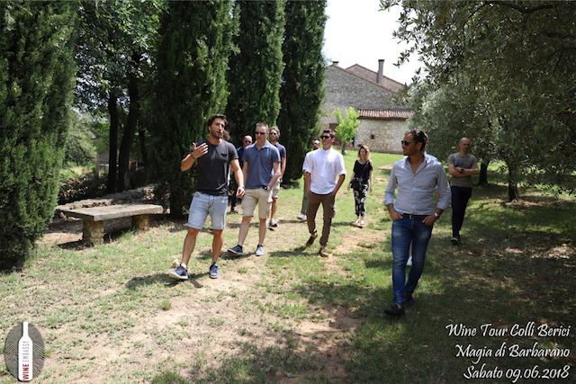 foto Evento Wine Embassy – Cantina Magia di Barbarano 7 (1)