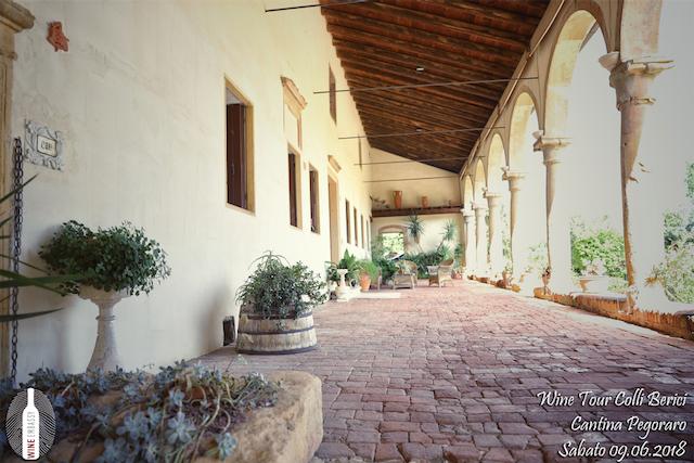 foto Evento Wine Embassy – Cantina Pegoraro 10