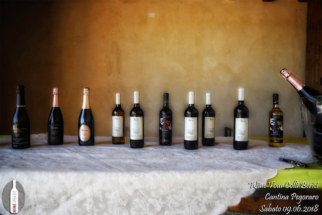 foto Evento Wine Embassy – Cantina Pegoraro 11