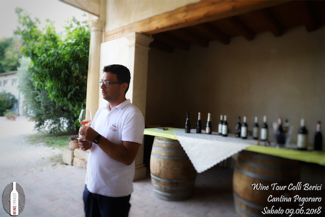 foto Evento Wine Embassy – Cantina Pegoraro 12