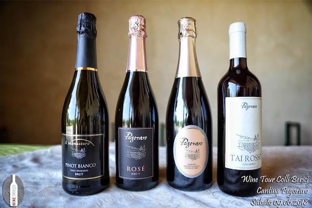 foto Evento Wine Embassy – Cantina Pegoraro 13