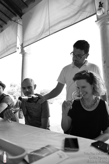 foto Evento Wine Embassy – Cantina Pegoraro 14