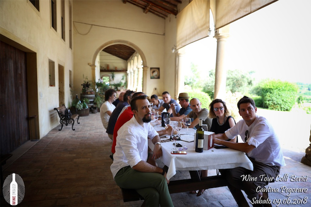 foto Evento Wine Embassy – Cantina Pegoraro 16