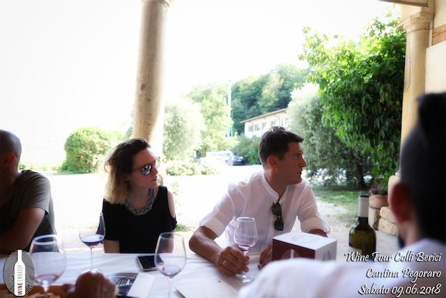 foto Evento Wine Embassy – Cantina Pegoraro 17