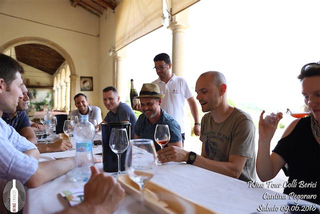 foto Evento Wine Embassy – Cantina Pegoraro 18