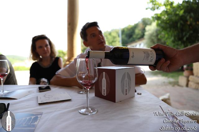 foto Evento Wine Embassy – Cantina Pegoraro 19