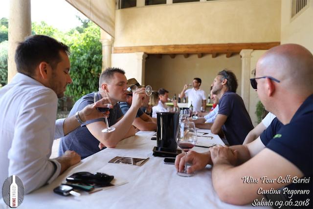 foto Evento Wine Embassy – Cantina Pegoraro 22