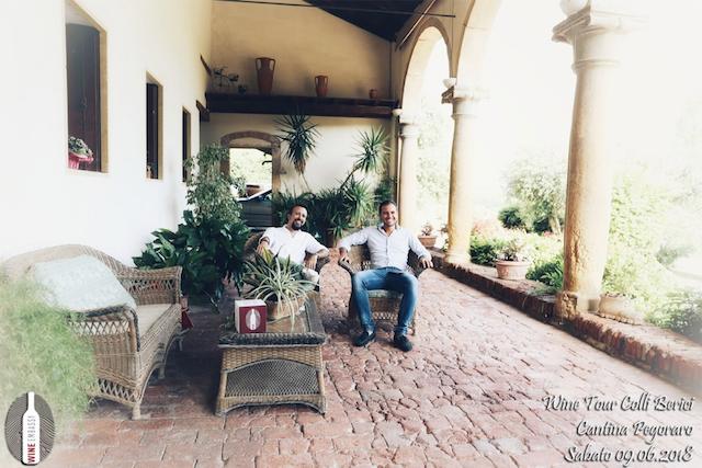 foto Evento Wine Embassy – Cantina Pegoraro 25