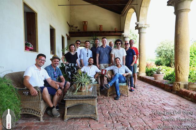 foto Evento Wine Embassy – Cantina Pegoraro 26