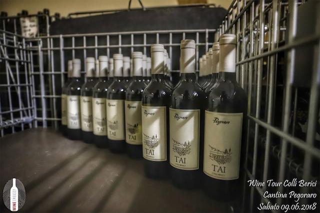 foto Evento Wine Embassy – Cantina Pegoraro 7