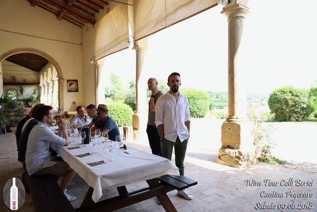 foto Evento Wine Embassy – Cantina Pegoraro 9