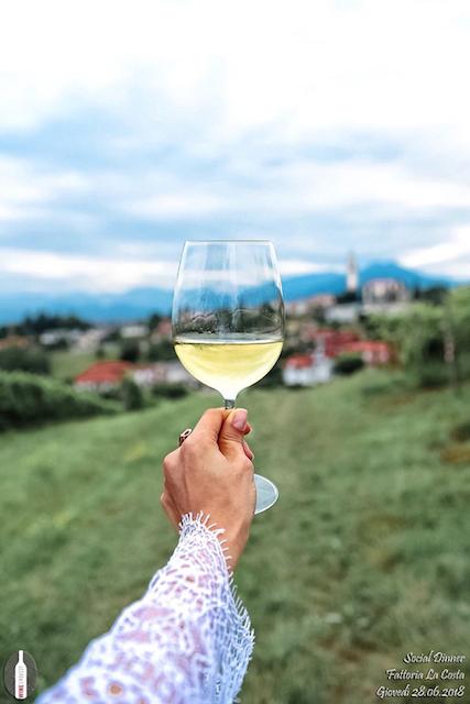 foto Evento Wine Embassy – Fattoria Sociale La Costa 1