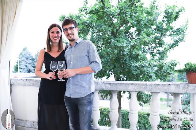 foto Evento Wine Embassy – Fattoria Sociale La Costa 10