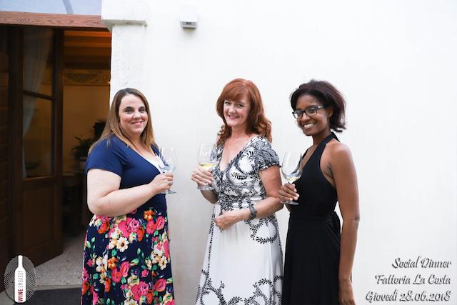 foto Evento Wine Embassy – Fattoria Sociale La Costa 12