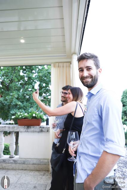foto Evento Wine Embassy – Fattoria Sociale La Costa 14