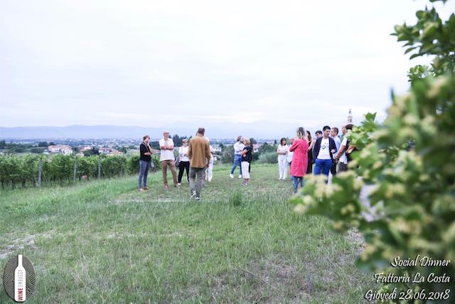 foto Evento Wine Embassy – Fattoria Sociale La Costa 15
