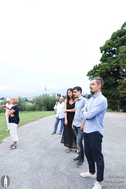 foto Evento Wine Embassy – Fattoria Sociale La Costa 16