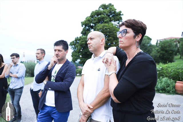 foto Evento Wine Embassy – Fattoria Sociale La Costa 17