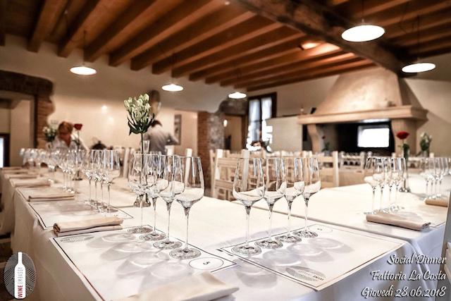 foto Evento Wine Embassy – Fattoria Sociale La Costa 23