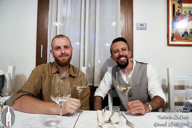 foto Evento Wine Embassy – Fattoria Sociale La Costa 25