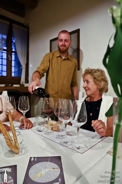 foto Evento Wine Embassy – Fattoria Sociale La Costa 26