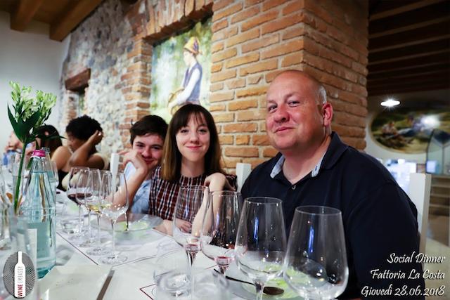 foto Evento Wine Embassy – Fattoria Sociale La Costa 27