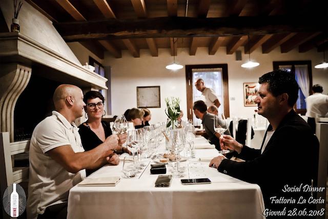 foto Evento Wine Embassy – Fattoria Sociale La Costa 28
