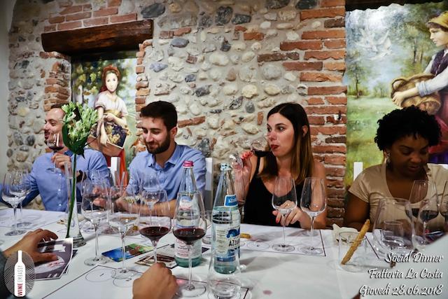 foto Evento Wine Embassy – Fattoria Sociale La Costa 29