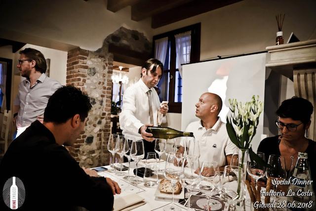 foto Evento Wine Embassy – Fattoria Sociale La Costa 30