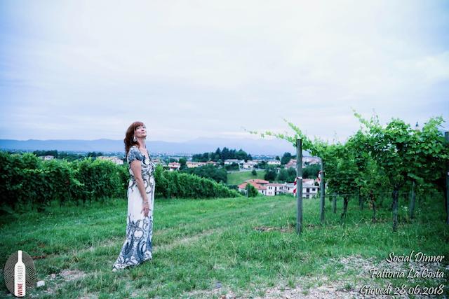 foto Evento Wine Embassy – Fattoria Sociale La Costa 7