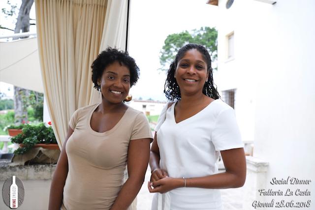 foto Evento Wine Embassy – Fattoria Sociale La Costa 9