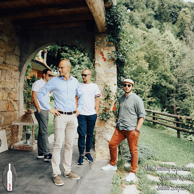 foto Evento Wine Embassy – Spinechile 13a copy