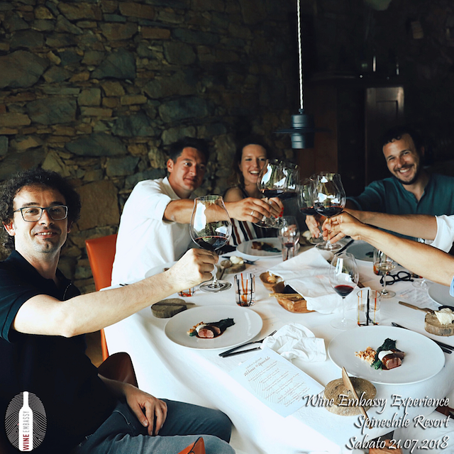 foto Evento Wine Embassy – Spinechile 19