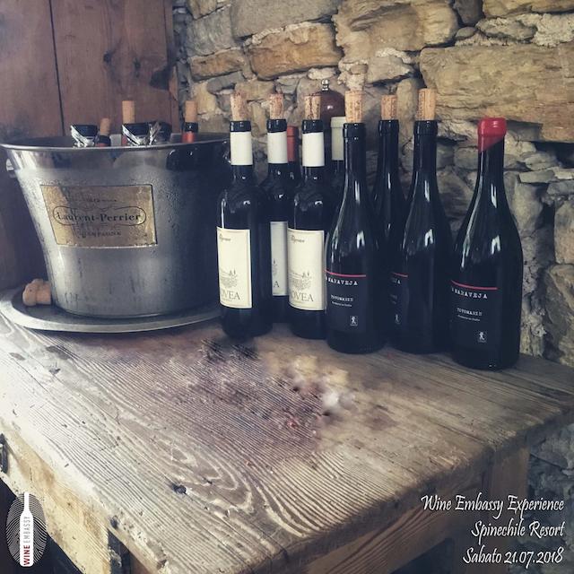 foto Evento Wine Embassy – Spinechile 2