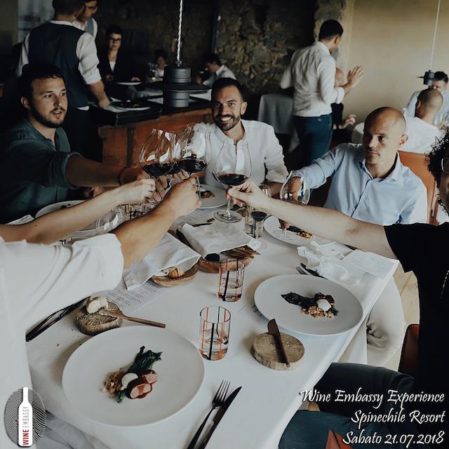 foto Evento Wine Embassy – Spinechile 20