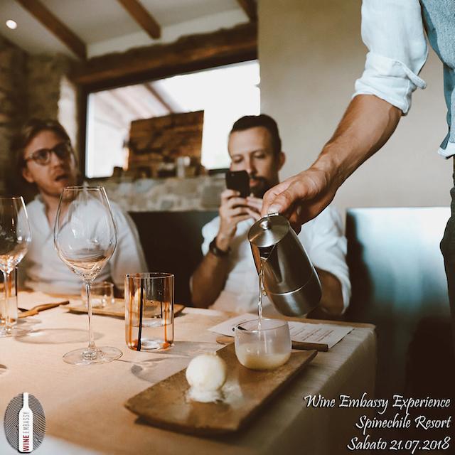 foto Evento Wine Embassy – Spinechile 25