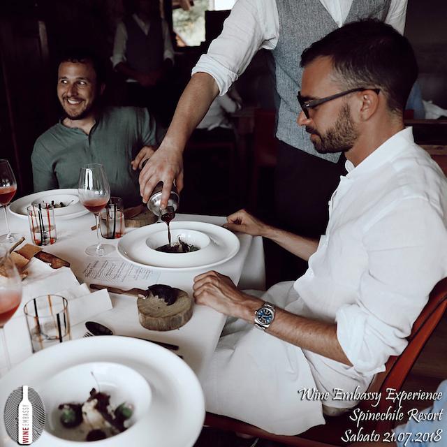 foto Evento Wine Embassy – Spinechile 26