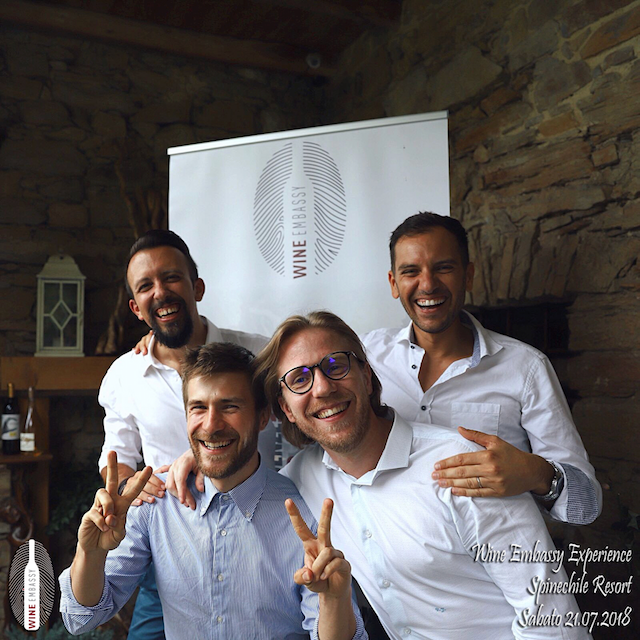 foto Evento Wine Embassy – Spinechile 34a
